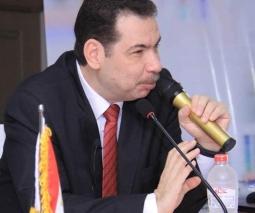 المستشار الدكتور/ خالد عراق
