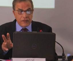 اللواء الدكتور/ أحمد البدري