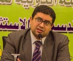 المستشار/ رضا الملاح