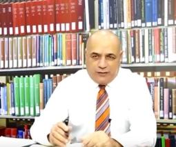 دكتور ابراهيم عيد نايل