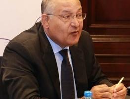 Ezzat Saad