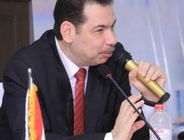 Khaled Iraq